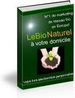 L'ebook LeBioNaturel
